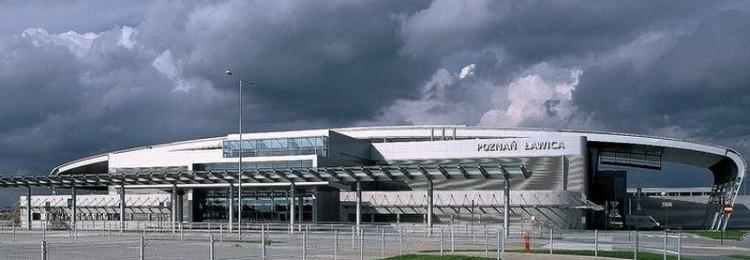 Аэропорт Познань