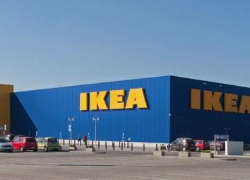 IKEA в Белостоке