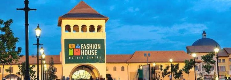 Fashion House Outlet Centre Варшава