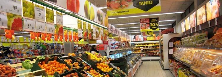 В Польше значительно поднялась стоимость продуктов питания за последний год