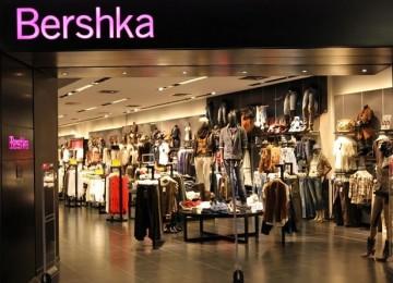Bershka в Польше