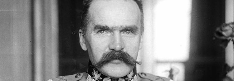 Юзеф Пилсудский – польский военный деятель
