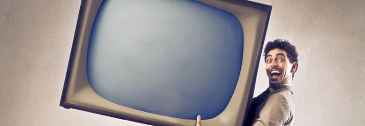 Купить телевизор в Белостоке