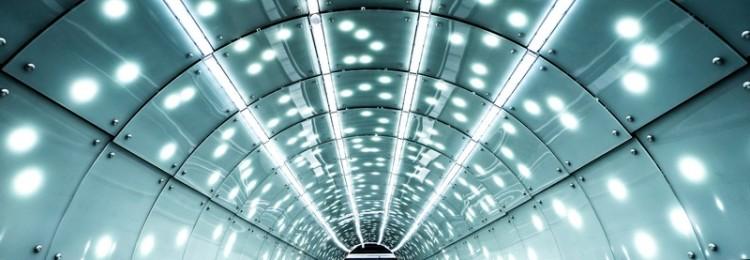 Схема метро Варшавы