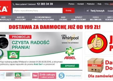Juka.pl в Белостоке