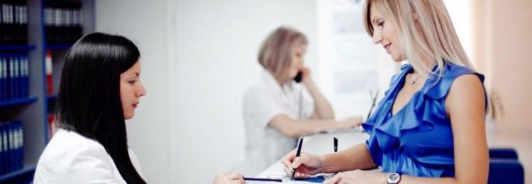 Медицинская комиссия для устройства на работу в Польше – кто и когда должен проходить