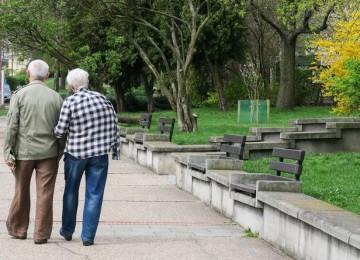 Как правило, польский пенсионер получает в месяц 1440 злотых на руки