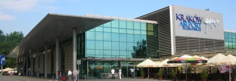 Аэропорт Балице в Кракове
