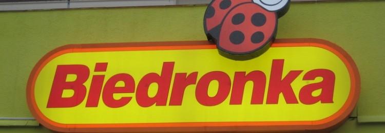 Biedronka увеличивает сотрудникам сети заработную плату
