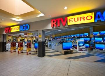 RTV EURO AGD в Белостоке