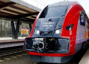 В Польше подорожала стоимость проезда по железной дороге