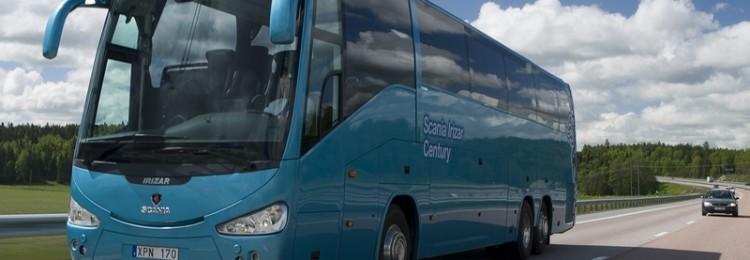 Автобус Минск-Белосток