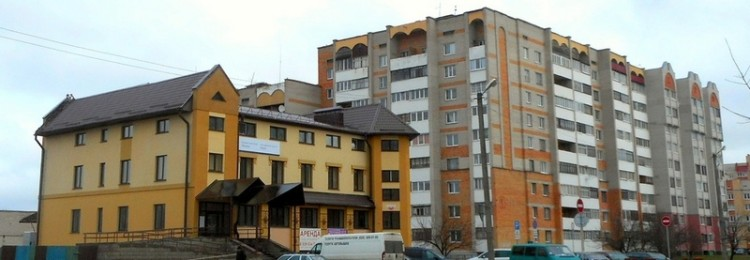 Визовый центр Польши в Пинске