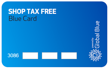 global blue tax free form