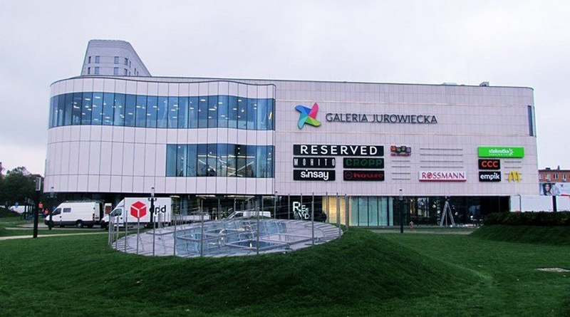 Galeria-Jurowiecka