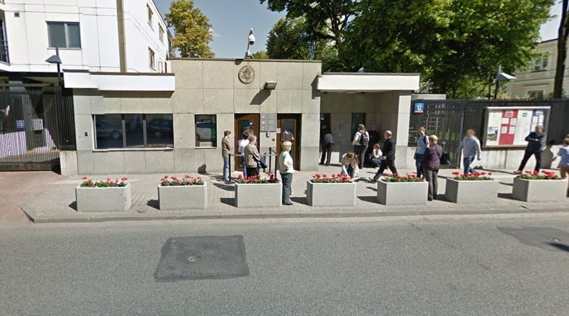 US-embassy-Warsaw