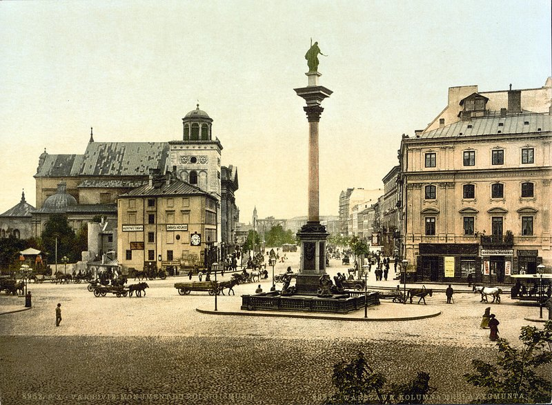warsaw-old