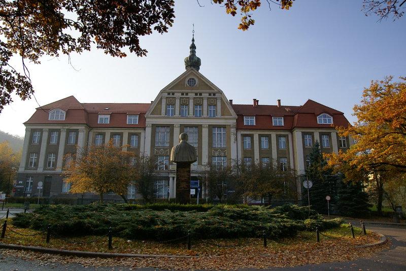 Медицинский университет в Гданьске