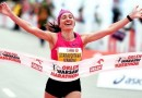 Марафон в Варшаве 2017: белорусские легкоатлетки взяли золото!