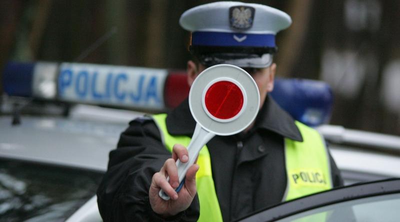 Штрафы в Польше: за превышение скорости иностранцев будут штрафовать по снимкам с фоторадаров