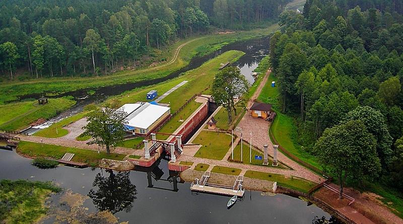 На белорусско-польской границе заработал дополнительный КПП