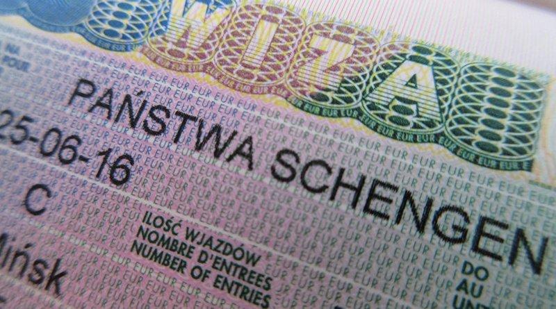 Виза в Польшу для белорусов может подешеветь до 35 евро