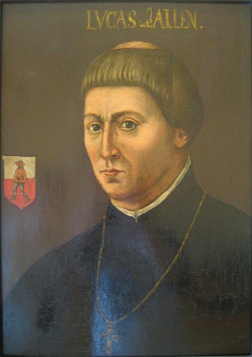 Лукаш Ватценроде