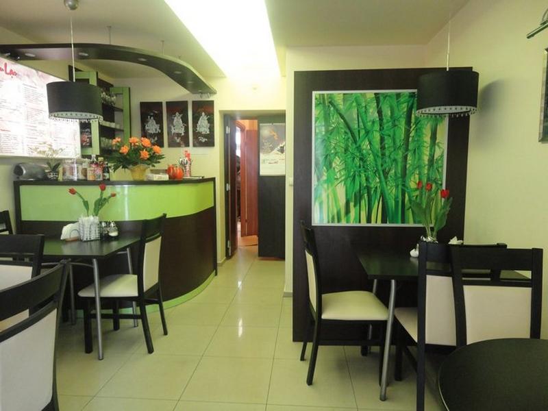 Ресторан вьетнамской кухни Au Lac, Варшава
