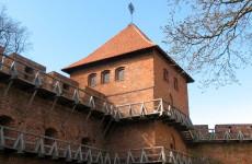 Башня Коперника, Фромборк, Польша