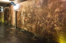 Экскурсия по замку Тевтонского ордена Рын в Польше