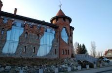 Отель Красицки в замке в Лидзбарк-Варминьский, Польша