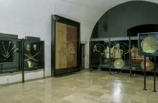 Хранилище Гетман и Оружейная палата, постоянная экспозиция замка Вавель