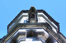 Замок в Копице