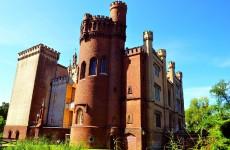Замок Курник, Познань