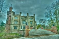 Замок в Курнике, Польша
