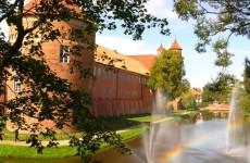 Замок Коперника, Лидзбарк Вармински, Польша