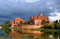 Мальборкский замок, Польша