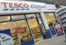 9 магазинов Tesco закроются в Польше к сентябрю 2017 года