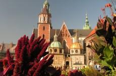 Вавельский собор святого Станислава и Вацлава, Краков