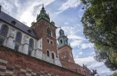 Королевский замок на Вавеле, Краков, Польша