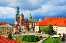 Вавельский собор святого Станислава и Вацлава и Королевский замок, Краков