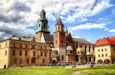 Вавельский собор святого Станислава и Вацлава