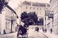 Тевтонский замок в Польше: Рын