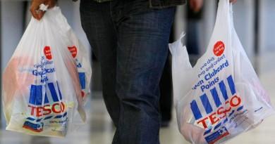 В 2018 году бесплатные пакеты исчезнут из польских магазинов