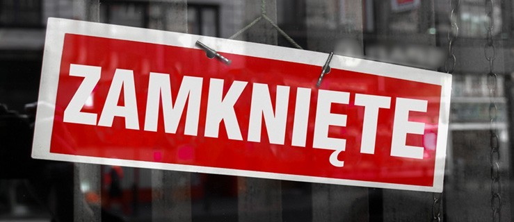 Закон о запрете торговли В Польше
