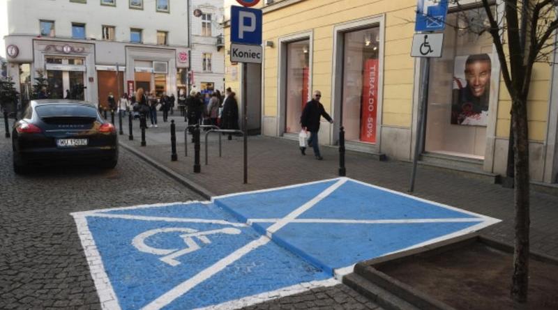 В Польше изменятся правила и стоимость парковки