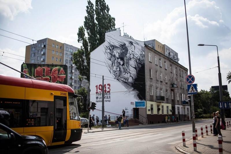 Район Воля, Варшава