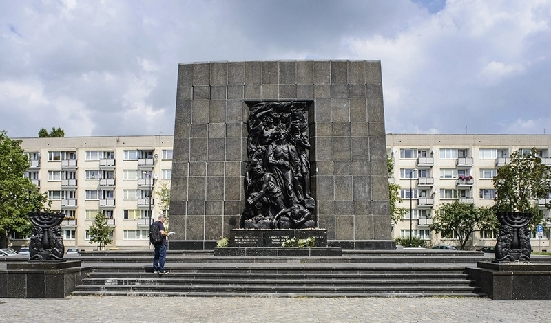 Район Муранов, Варшава