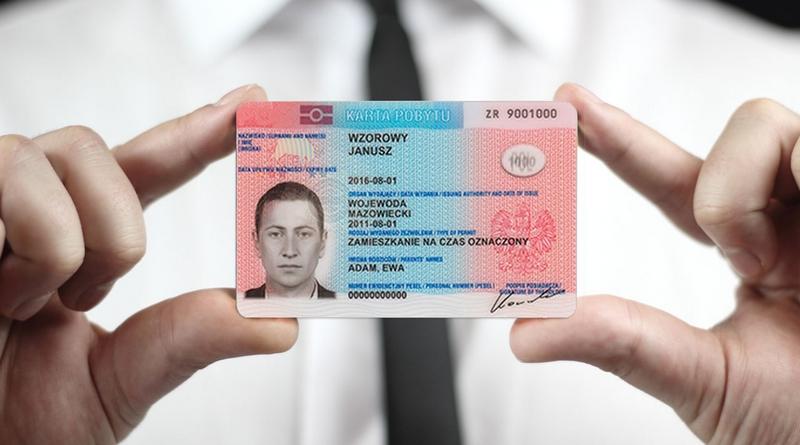 ВНЖ в Польше: что это такое и что дает, как получить вид на жительство белорусу
