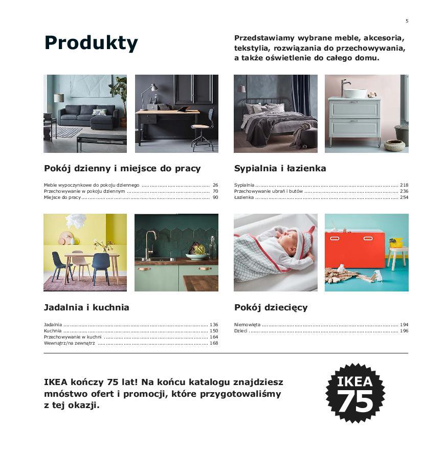 Ikea польша каталог 2019